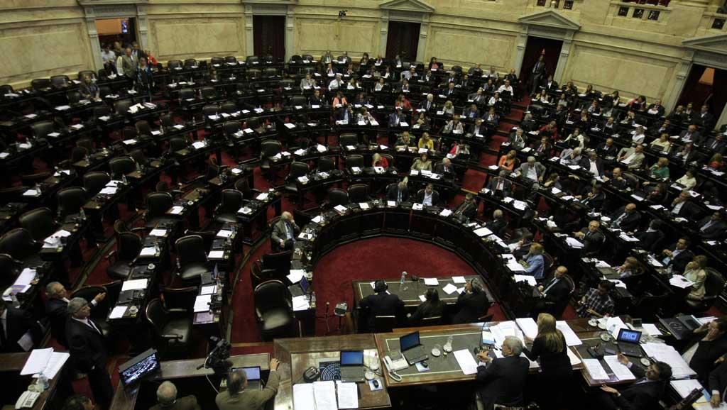 DYN45, BUENOS AIRES 04/11/15, EL KIRCHNERISMO LOGRÓ HOY, EN MEDIO DE UN ESCÁNDALO, DESIGNAR EN LA CÁMARA DE DIPUTADOS A JULIÁN ÁLVAREZ Y A JUAN IGNACIO FORLÓN EN LA AUDITORÍA GENERAL DE LA NACIÓN (AGN):DYN/PABLO MOLINA.