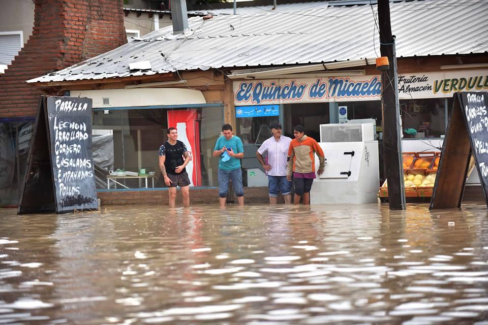 la peor tormenta21-1-16 puerto madryn