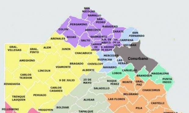 mapa_prov_bs_as secciones politicas