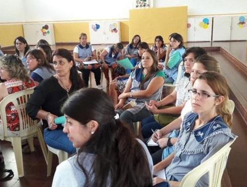 Noticias_chivilcoy _23-02-2016 - Docentes de Olavarría (2)
