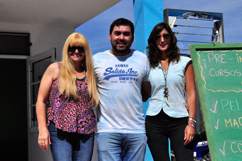 Noticias_chivilcoy_29_marcela-sabella-juan-marcelo-lopez-laura-azcola