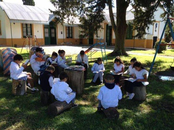 Noticias_chivilcoy_Escuela de campo - 1