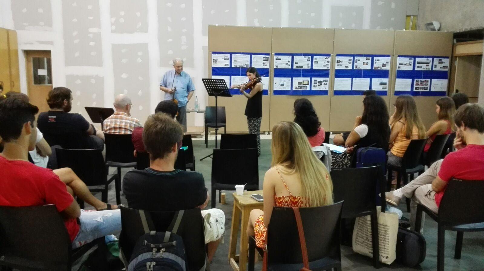 01-Noticias_chivilcoy_3marzo  Chascomús  presentó a destacados  violinistas 2