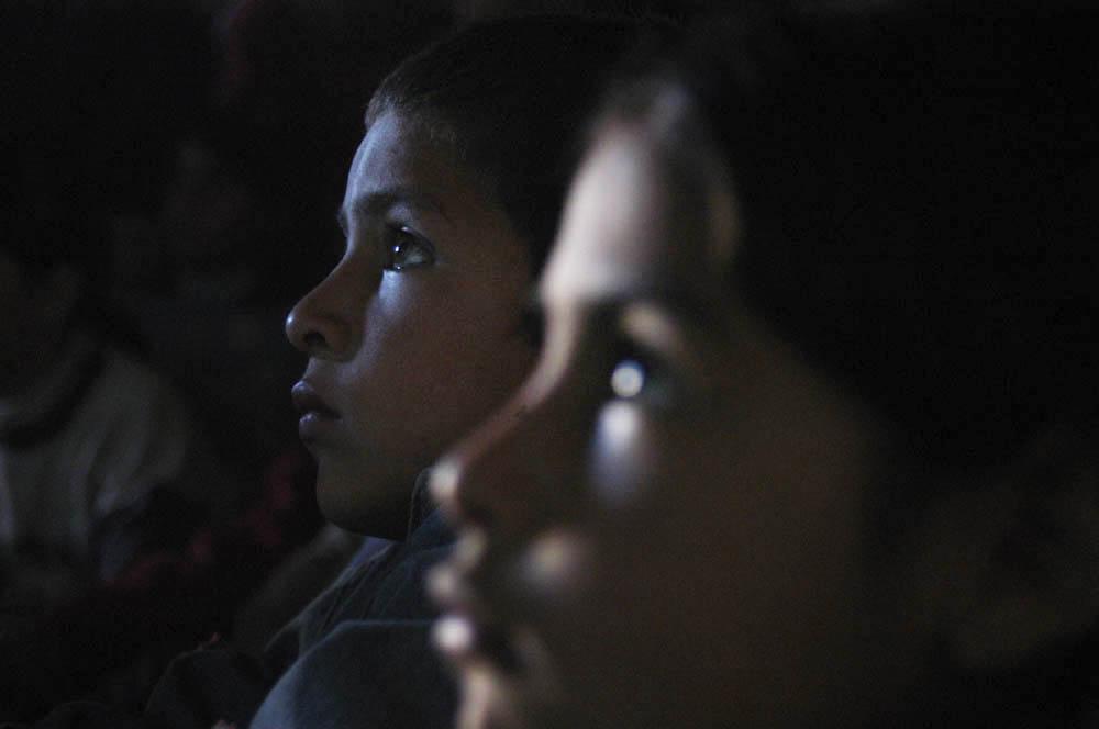 22marzo2016- Crece el interés por el cine entre los alumnos de las escuelas bonaerenses IV