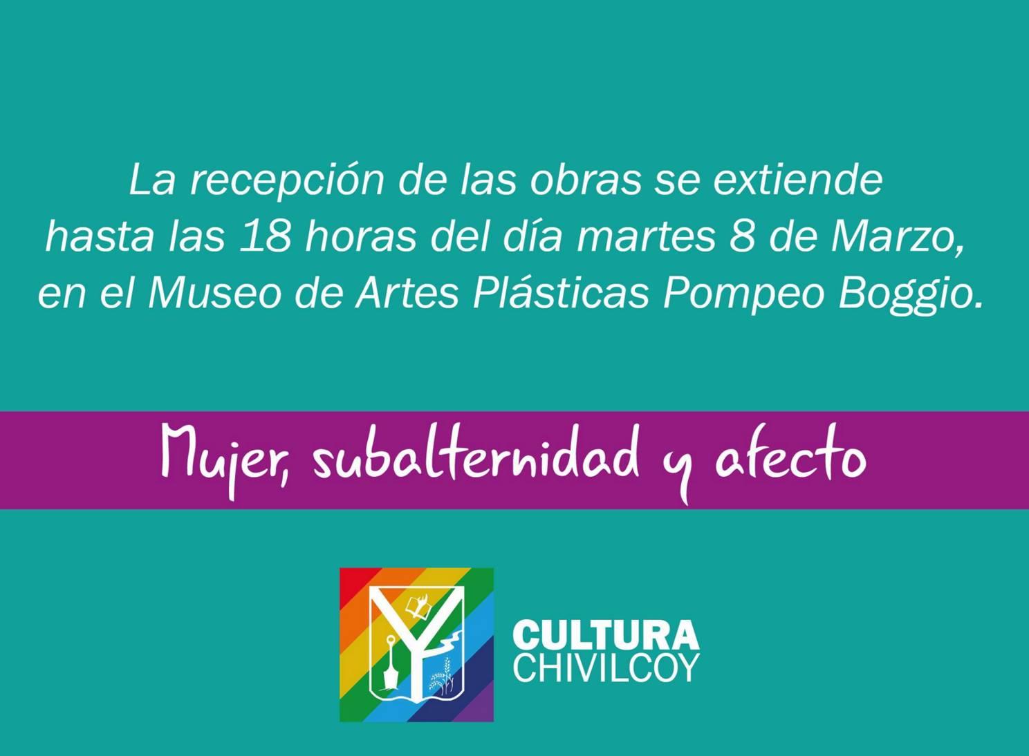 Noticias_chivilcoy_6marzo cultura vilas