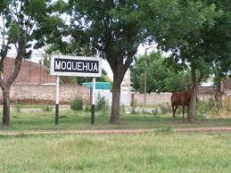 Moquehua comisaria