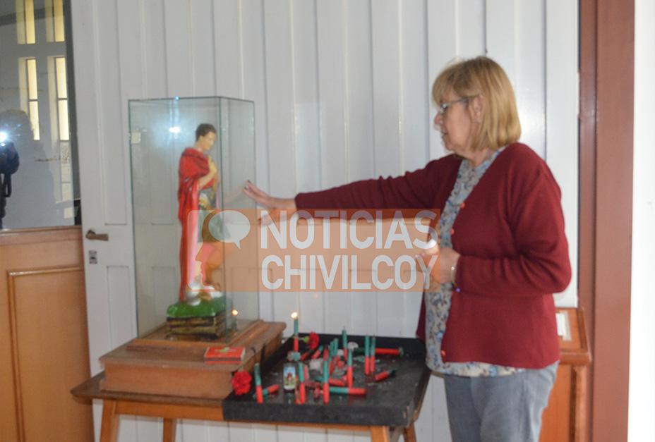 NOTICIAS CHIVILCOY FIESTA SAN EXPEDITO 2