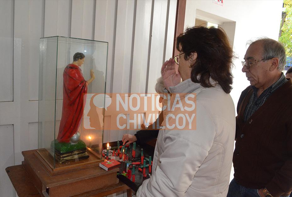 NOTICIAS CHIVILCOY FIESTA SAN EXPEDITO 3