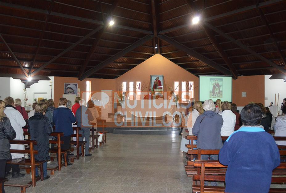 NOTICIAS CHIVILCOY FIESTA SAN EXPEDITO 4
