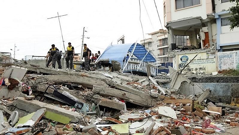 Noticias_chivilcoy_Ecuador_246 muertos