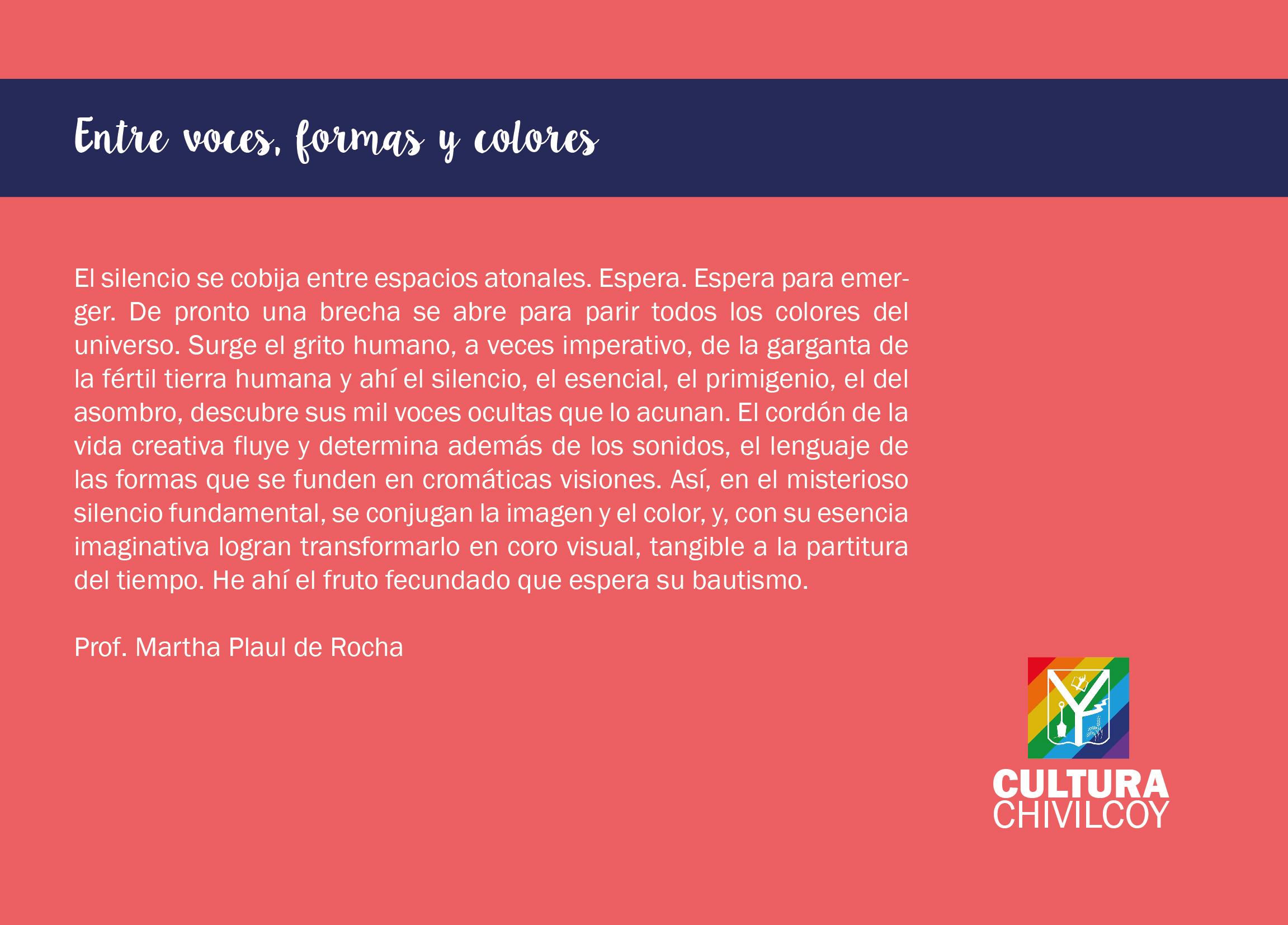 Noticias_chivilcoy_mirtaEntre voces, formas y colores.redes2-01