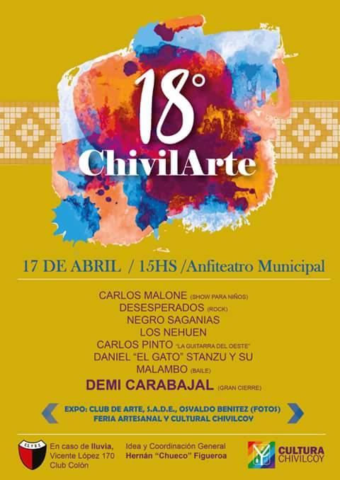 chivil-arte cultura