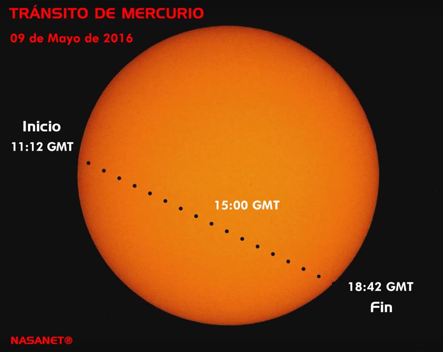 El-transito-de-Mercurio-frente-al-Sol