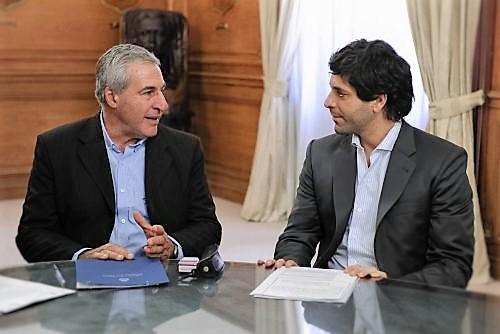 García  de  luca y  Hernández