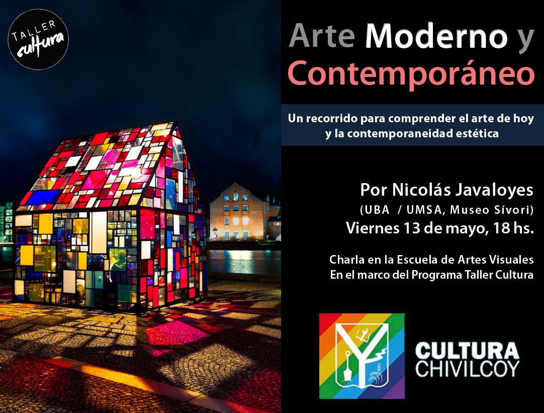 Modernidad, Contemporaneidad - Chivilicoy 000