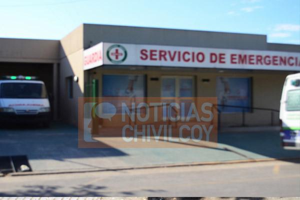 emergencias  guardia