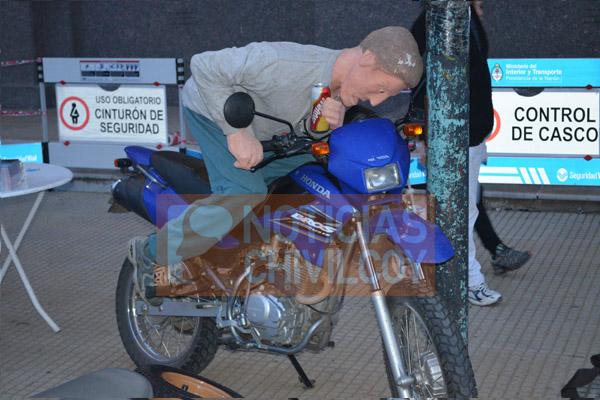 moto quero