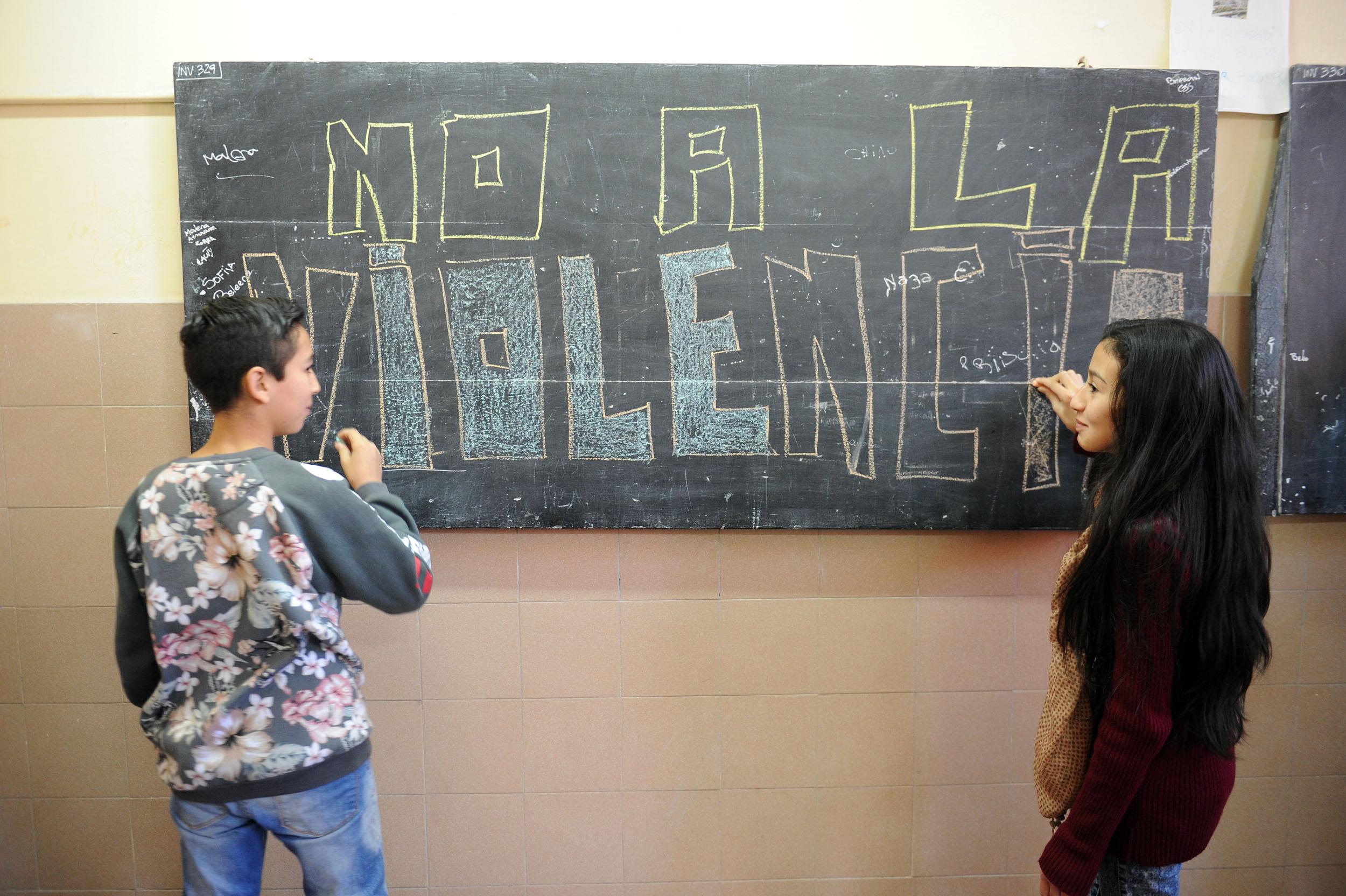 03-06-2016 - Educación llevó a cabo jornadas de reflexión
