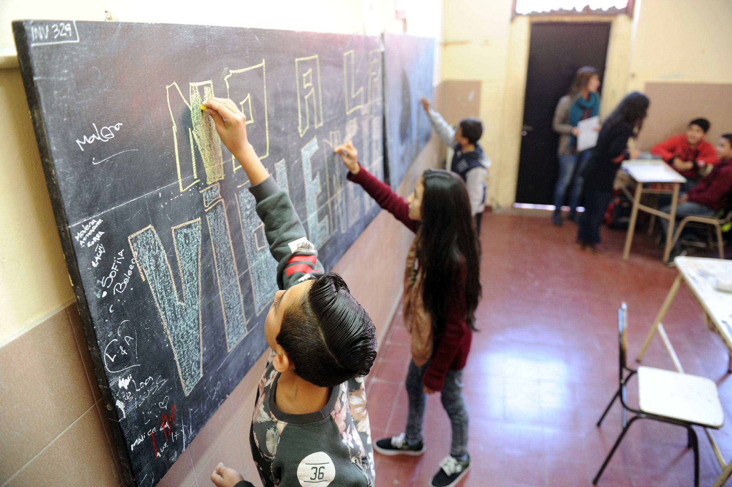 03-06-2016 - Educación llevó a cabo jornadas de reflexión2