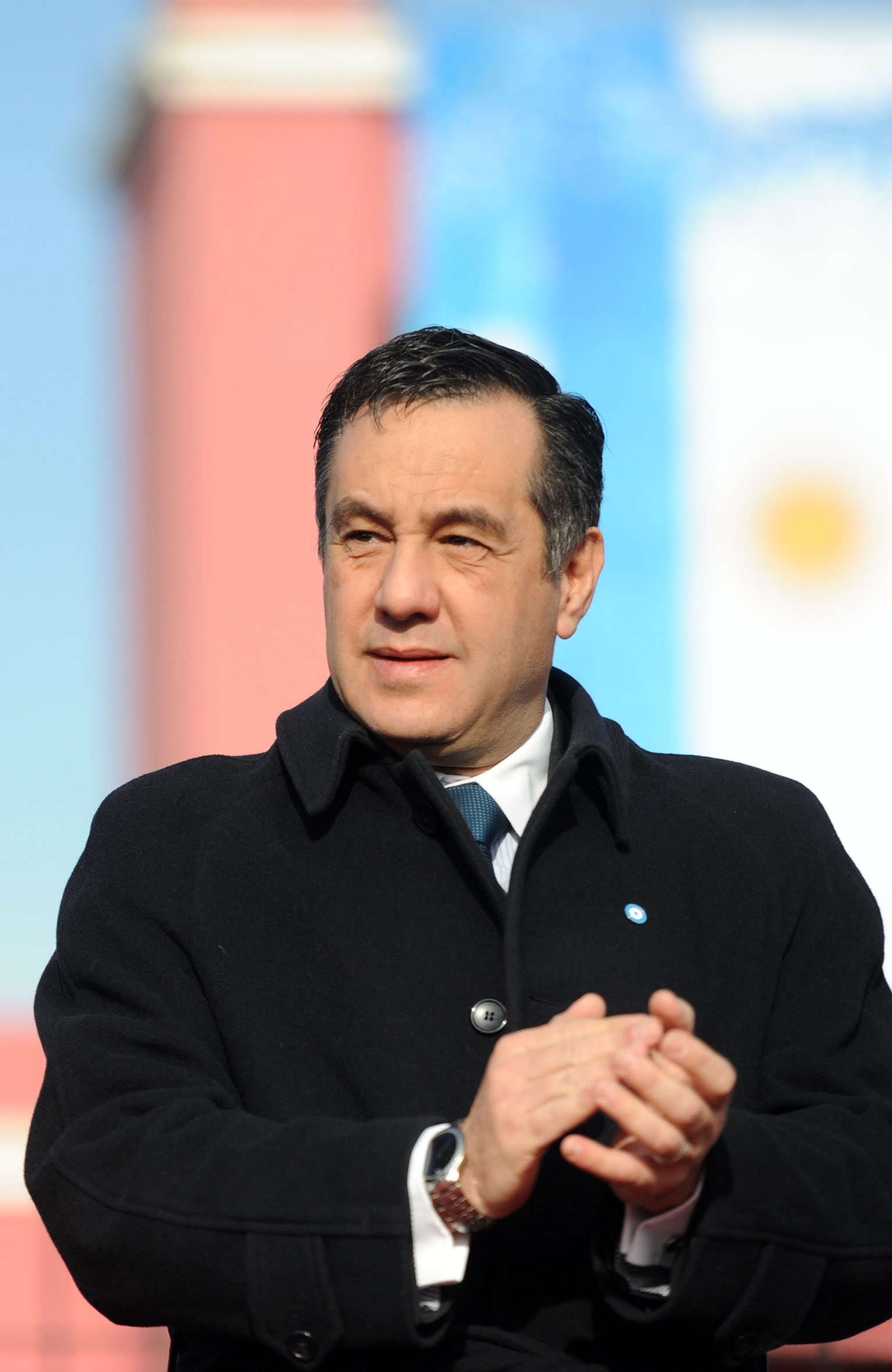 Alejandro Finocchiaro junio