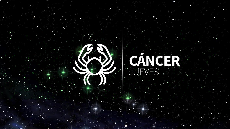 cancer jueves