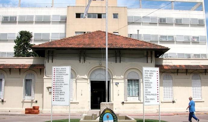 junin hospital piñeyro