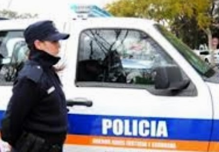 policia aumento