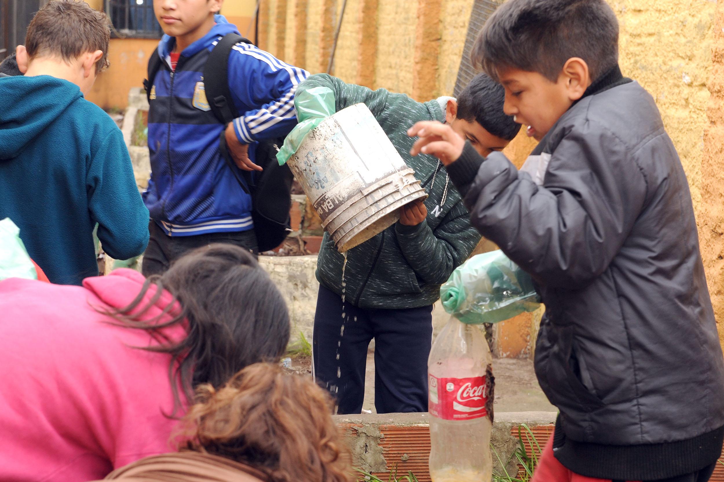 Educación y Salud realizaron jornada de prevención de Dengue, Zika y Chikungunya5 (1)