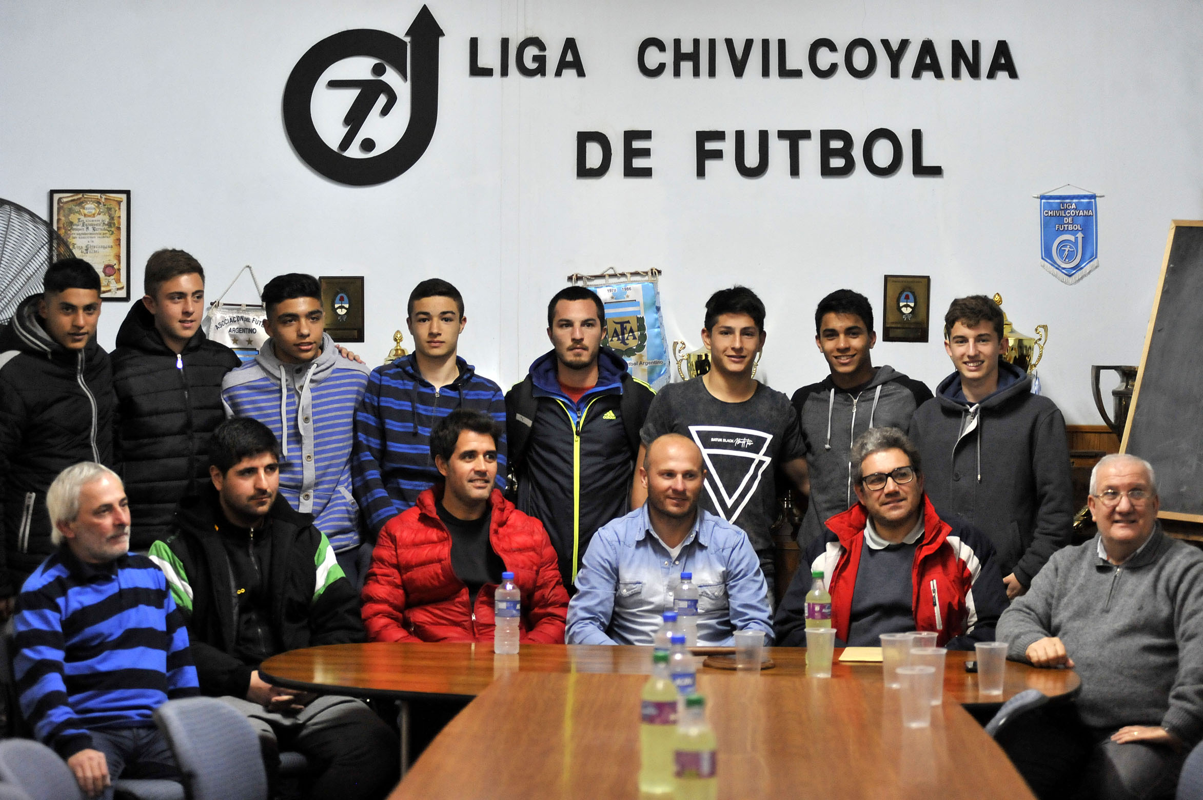 Noticias-chivilcoy-liga juvenil 1
