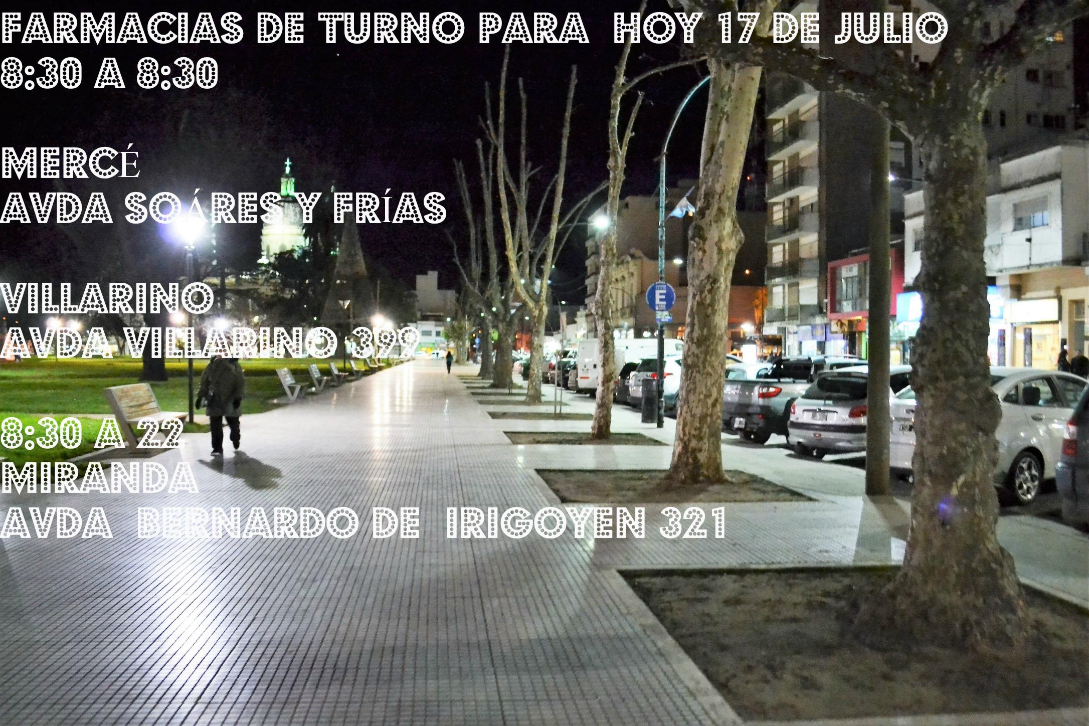 far17 julio