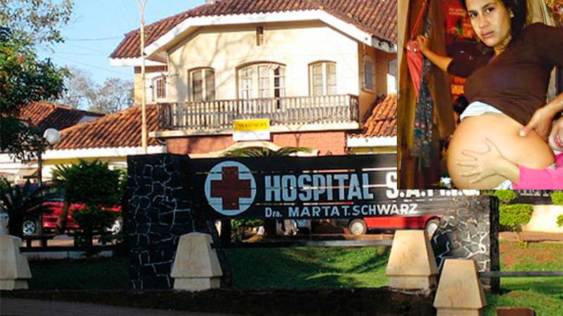marcha hospital