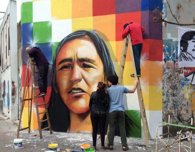 milagro-sala mural