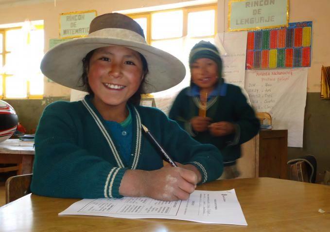 educacion-bolivia