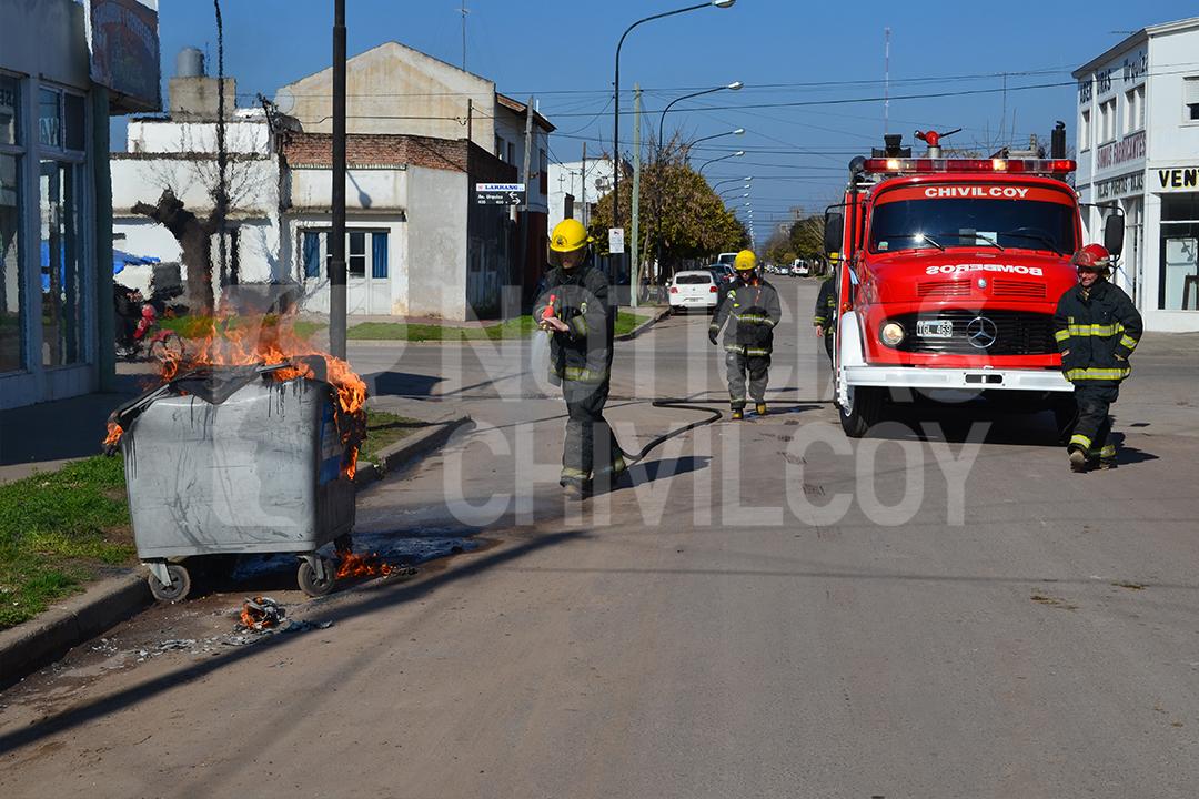 noticias-chivilcoy-incendio-contenedor-5